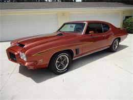 1971 Pontiac GTO (CC-1391535) for sale in Sarasota, Florida