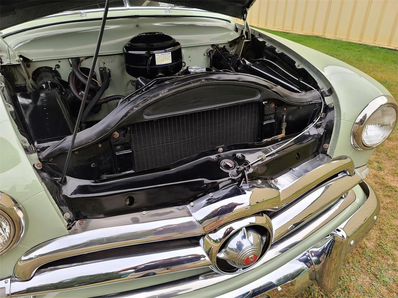 1949 Ford Custom (CC-1391543) for sale in HOPEDALE, Massachusetts