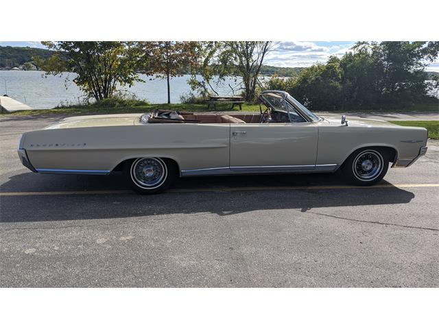 1964 Pontiac Bonneville (CC-1391546) for sale in Lake Geneva, Wisconsin