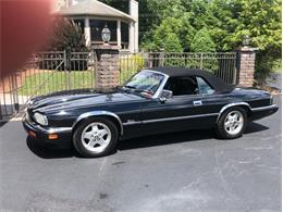 1995 Jaguar XJS (CC-1390155) for sale in Saratoga Springs, New York