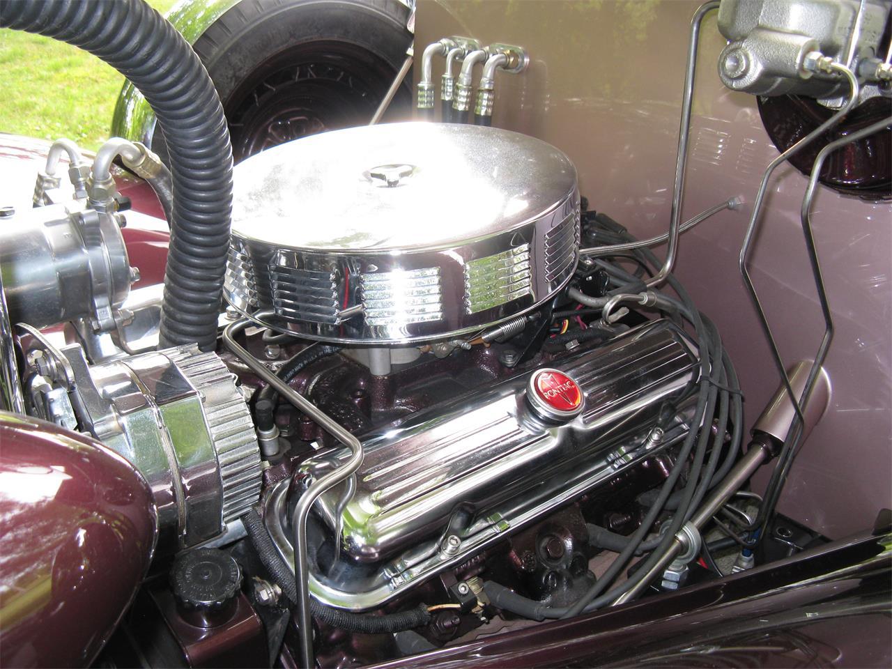 1934 Pontiac 4-Dr Sedan (CC-1391552) for sale in Shaker Heights, Ohio
