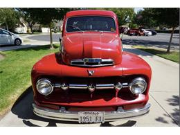 1951 Ford F1 (CC-1391558) for sale in Upland, California