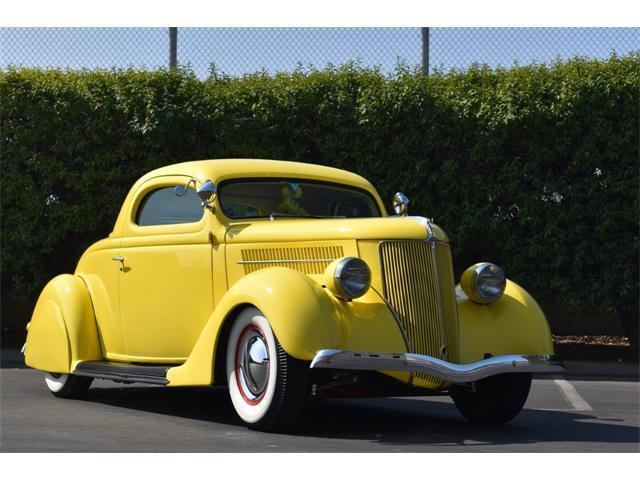 1936 Ford 3-Window Coupe (CC-1391559) for sale in Costa Mesa, California