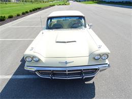1960 Ford Thunderbird (CC-1390156) for sale in O'Fallon, Illinois