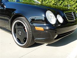 2002 Mercedes-Benz CLK (CC-1391568) for sale in woodland hills, 6