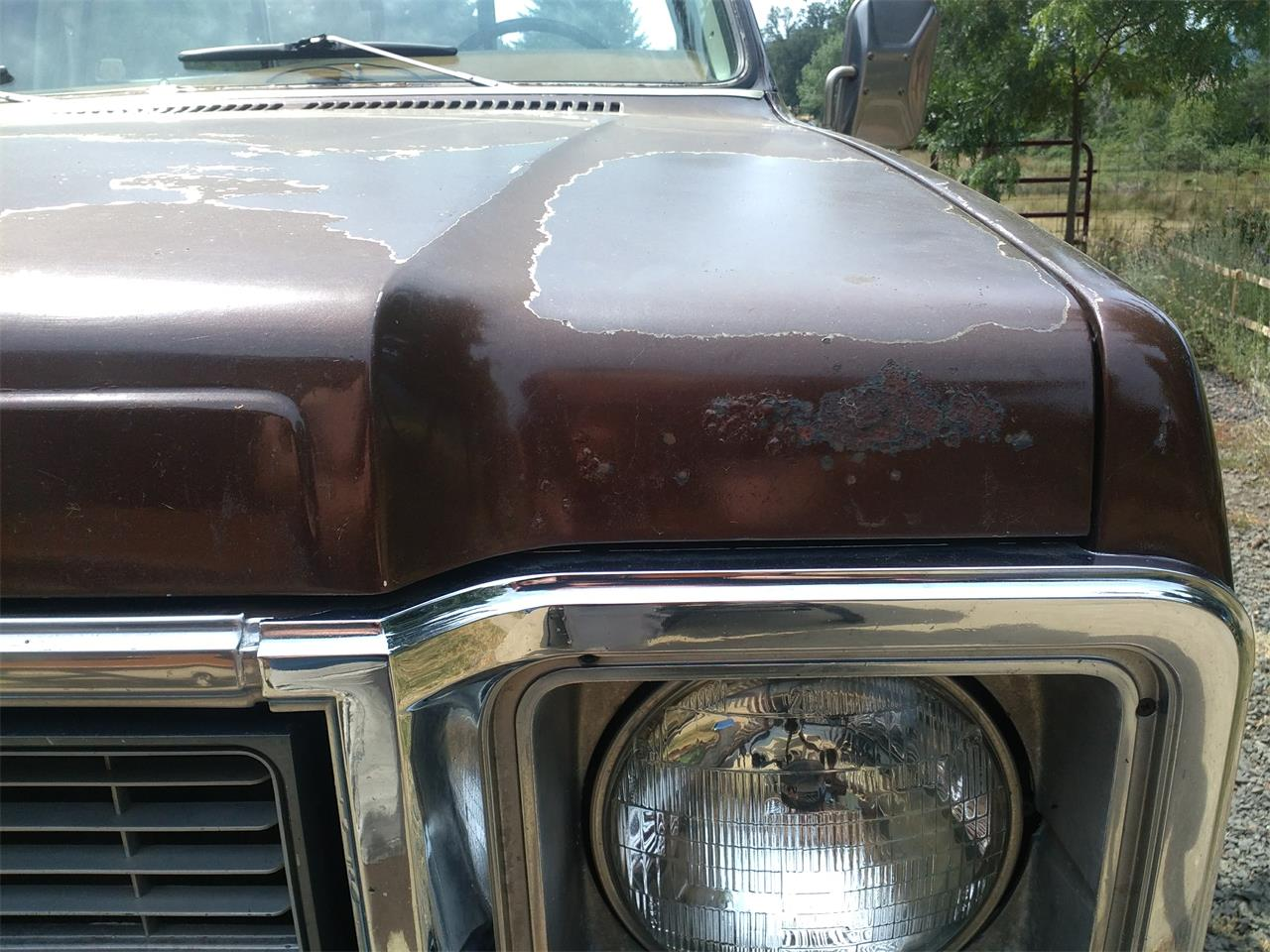 1979 GMC Pickup (CC-1391574) for sale in Camas Valley, Oregon