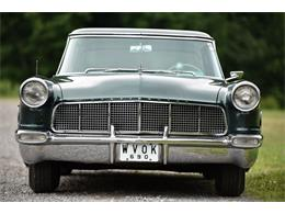 1956 Lincoln Continental (CC-1390158) for sale in Saratoga Springs, New York