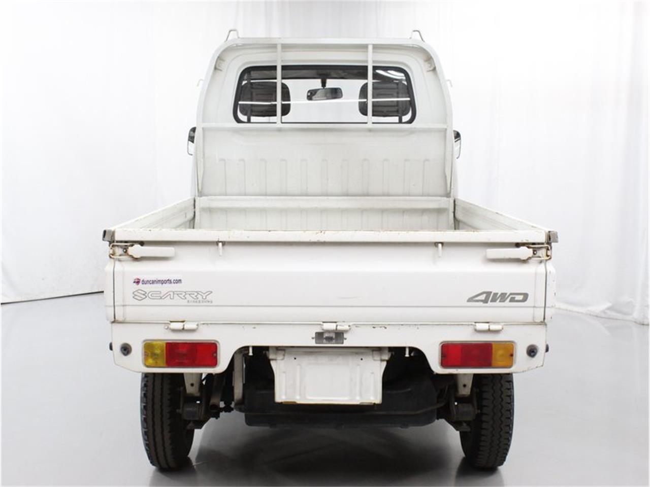 1995 Suzuki Carry (CC-1391585) for sale in Christiansburg, Virginia