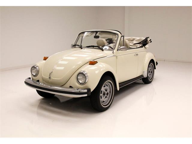 1978 Volkswagen Beetle (CC-1391588) for sale in Morgantown, Pennsylvania