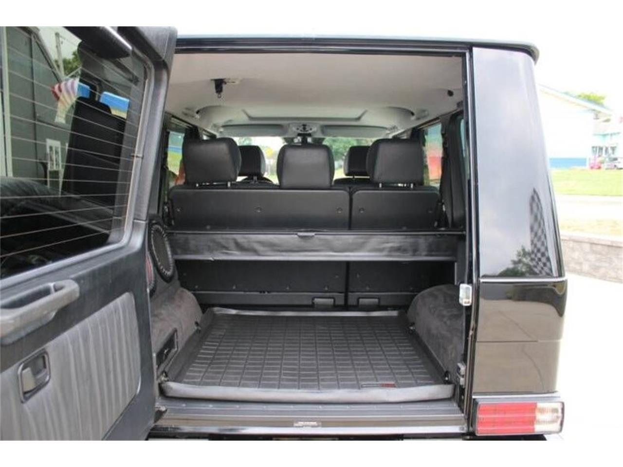2005 Mercedes-Benz G500 (CC-1390159) for sale in Saratoga Springs, New York