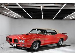 1970 Pontiac GTO (CC-1391611) for sale in Volo, Illinois