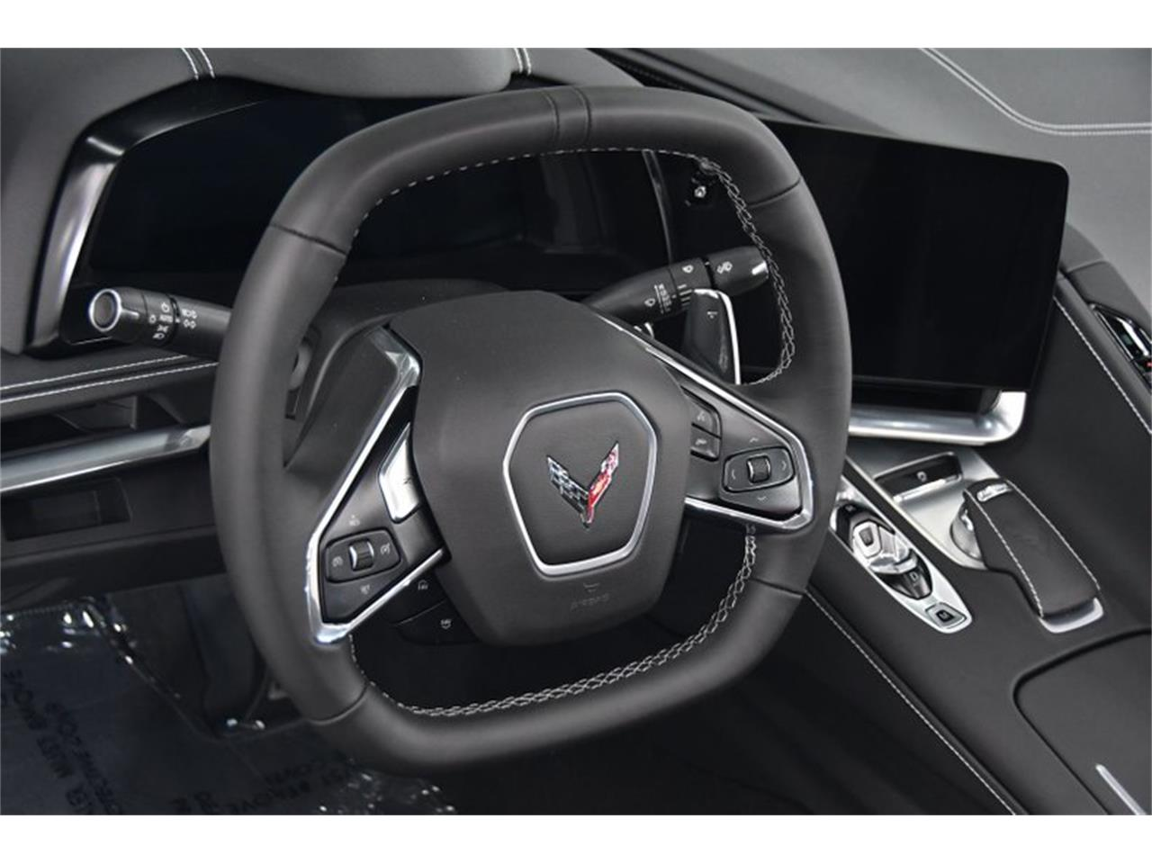 2020 Chevrolet Corvette (CC-1391613) for sale in Volo, Illinois