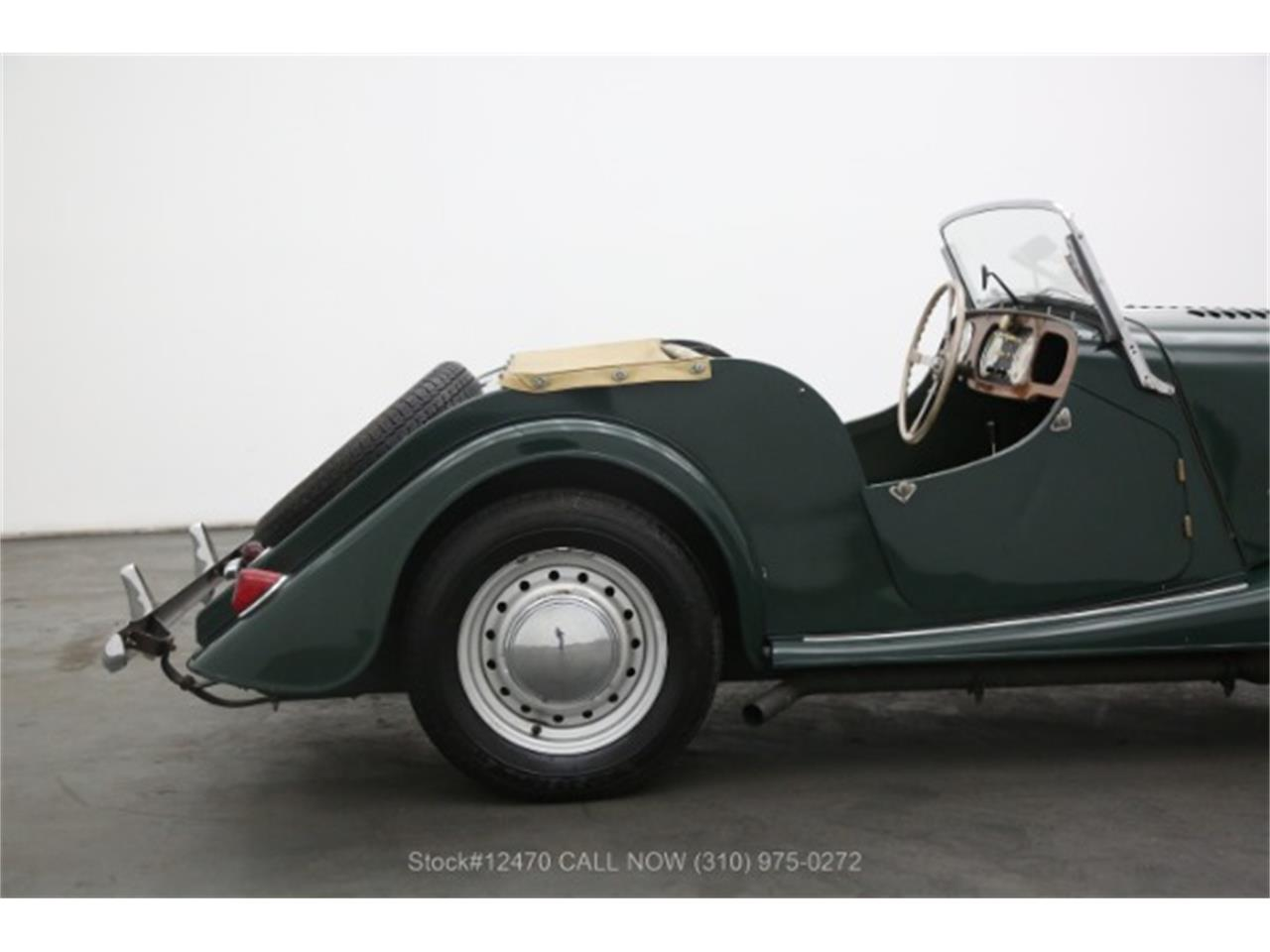 1962 Morgan 4 (CC-1391615) for sale in Beverly Hills, California