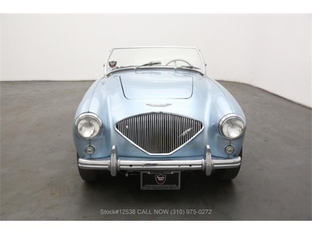 1956 Austin-Healey 100-4 BN2 (CC-1391618) for sale in Beverly Hills, California