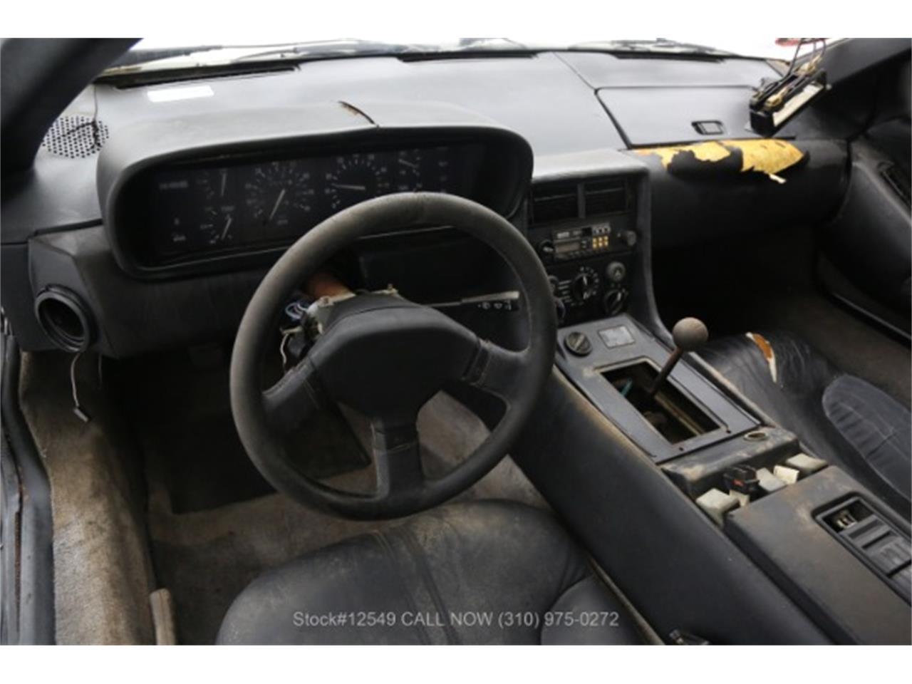 1981 DeLorean DMC-12 (CC-1391621) for sale in Beverly Hills, California