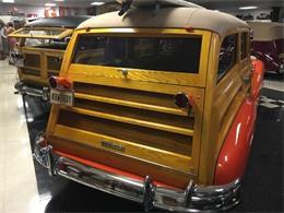 1948 Pontiac Streamliner (CC-1390163) for sale in Cadillac, Michigan