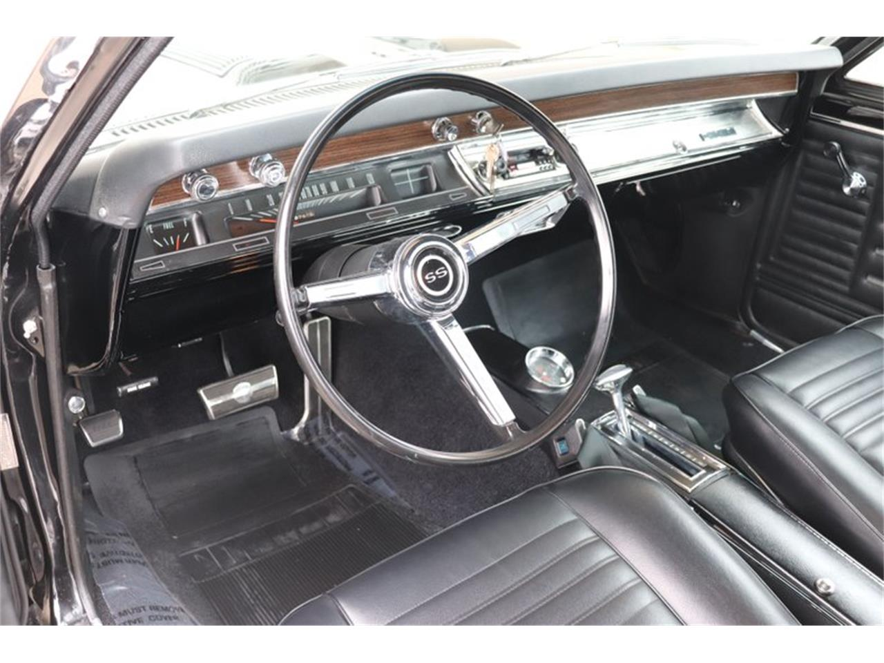 1967 Chevrolet Chevelle (CC-1391632) for sale in Alsip, Illinois