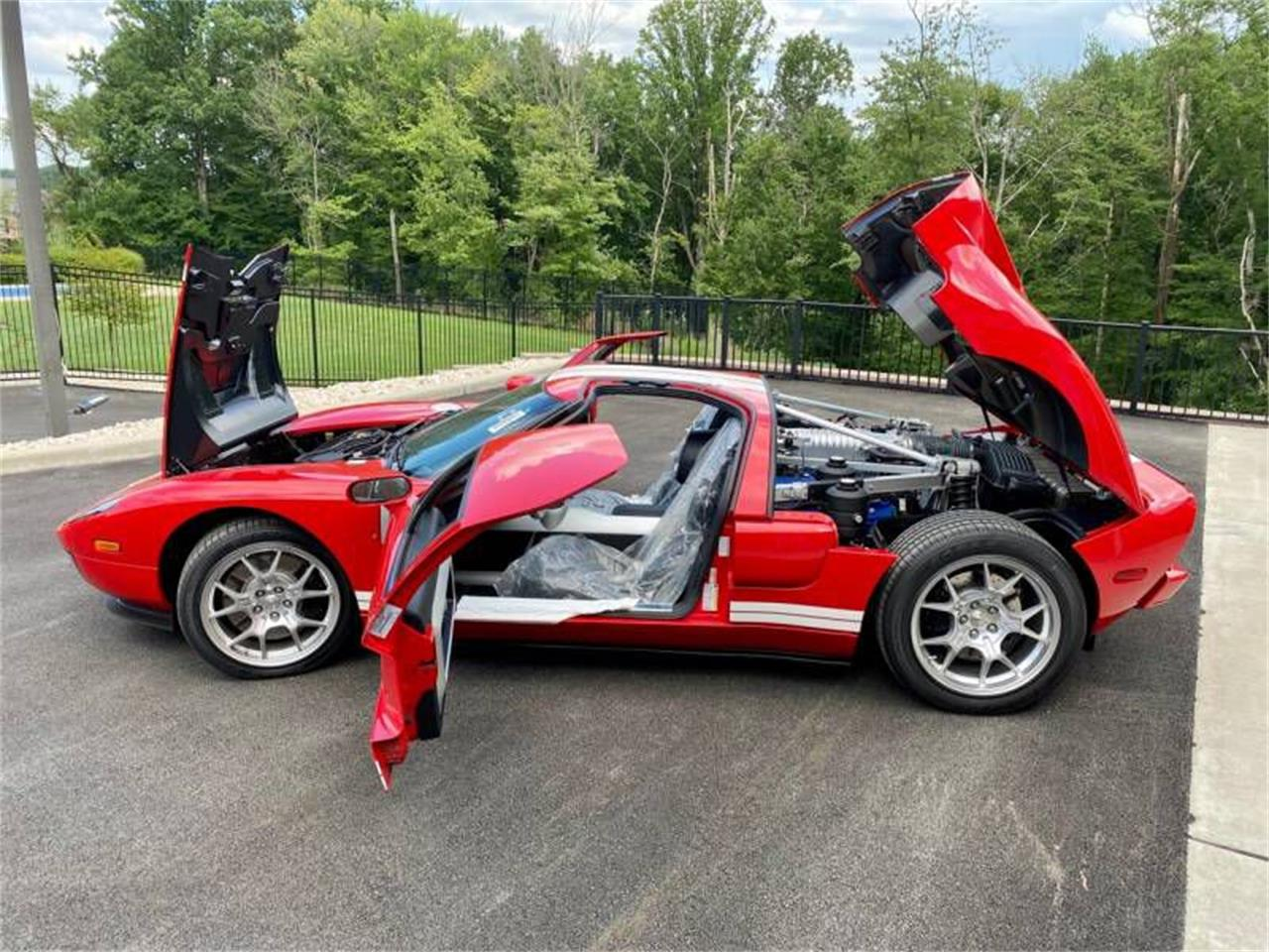 2005 Ford GT (CC-1391639) for sale in West Pittston, Pennsylvania