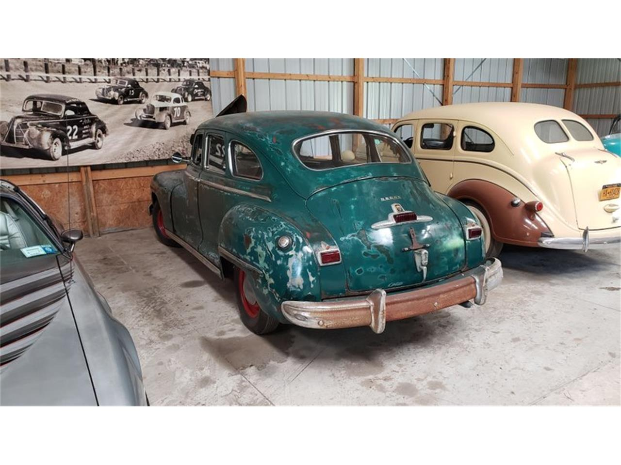 1947 Dodge D-24 (CC-1390164) for sale in Saratoga Springs, New York