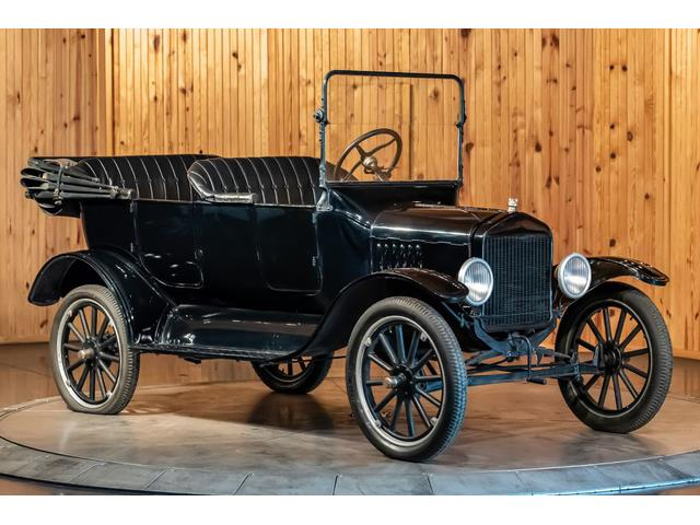 1921 Ford Model T (CC-1391640) for sale in Online, Mississippi