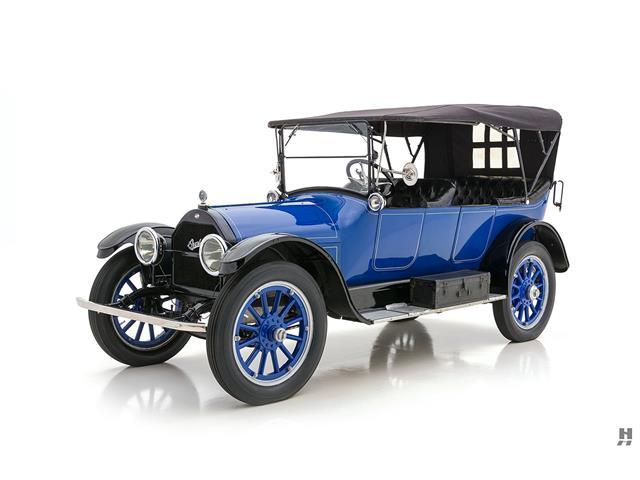 1915 Overland Antique (CC-1391643) for sale in Saint Louis, Missouri