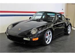 1996 Porsche 911 (CC-1391646) for sale in Peoria, Arizona