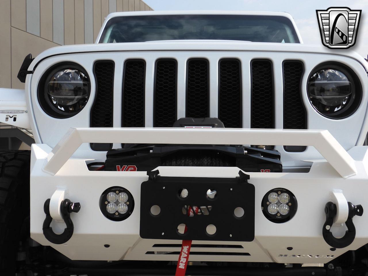 2019 Jeep Wrangler (CC-1391657) for sale in O'Fallon, Illinois