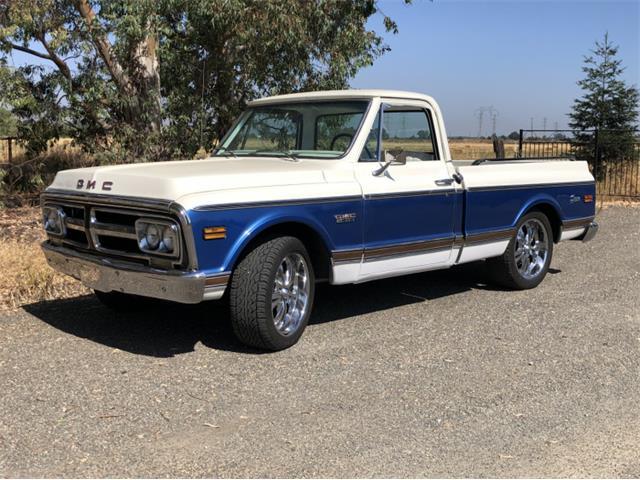 1972 GMC 1500 (CC-1391661) for sale in Peoria, Arizona
