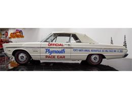 1965 Plymouth Sport Fury (CC-1391664) for sale in St. Louis, Missouri