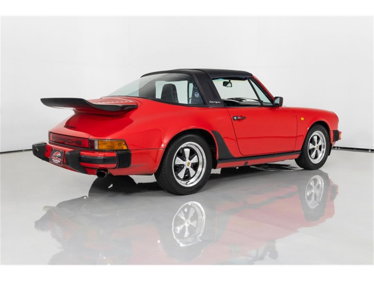 1985 Porsche 911 (CC-1391665) for sale in St. Charles, Missouri