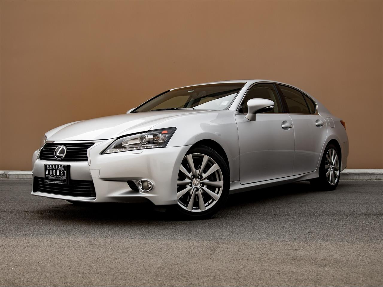 2013 Lexus GS300 (CC-1391666) for sale in Kelowna, British Columbia