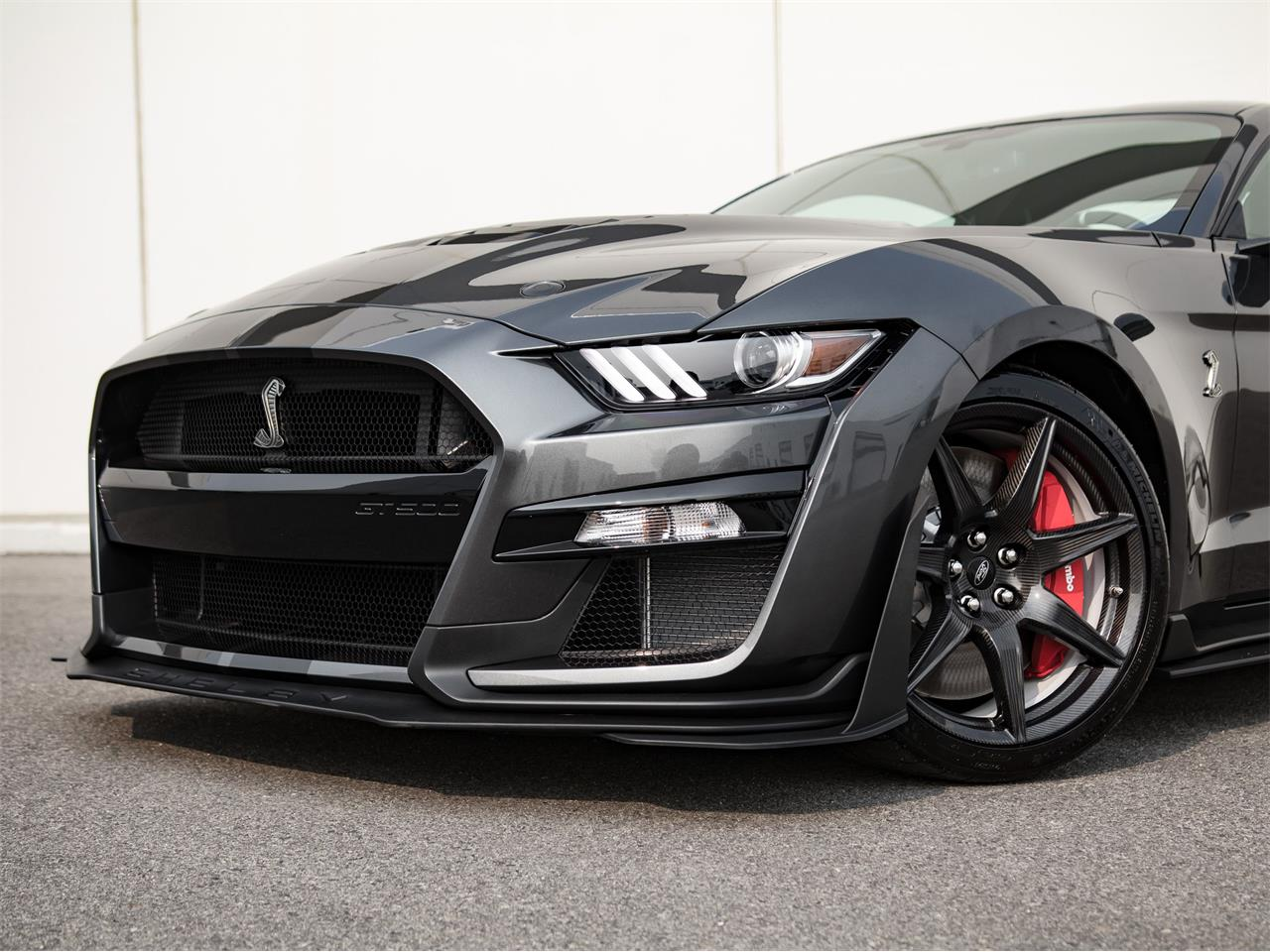 2020 Ford Mustang (CC-1391667) for sale in Kelowna, British Columbia