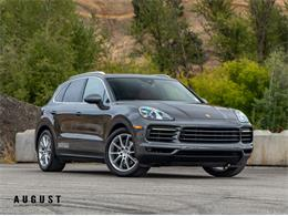2019 Porsche Cayenne (CC-1391668) for sale in Kelowna, British Columbia