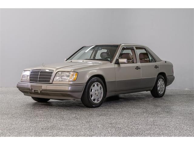 1995 Mercedes-Benz E300 (CC-1391675) for sale in Concord, North Carolina