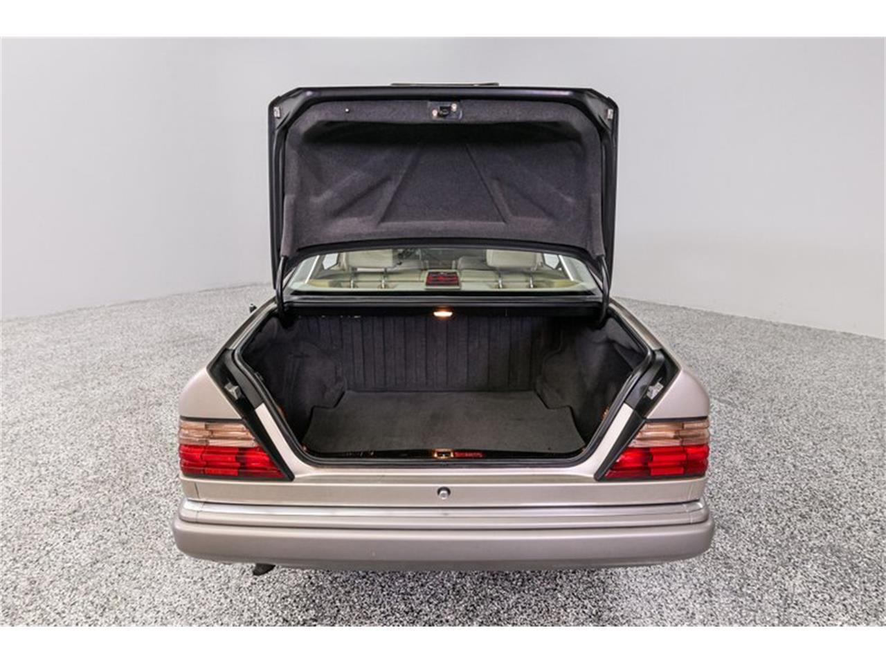 1995 Mercedes-Benz E300 (CC-1391675) for sale in Concord, North Carolina