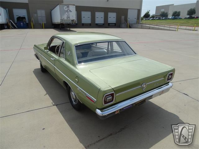 1968 Ford Falcon (CC-1391683) for sale in O'Fallon, Illinois