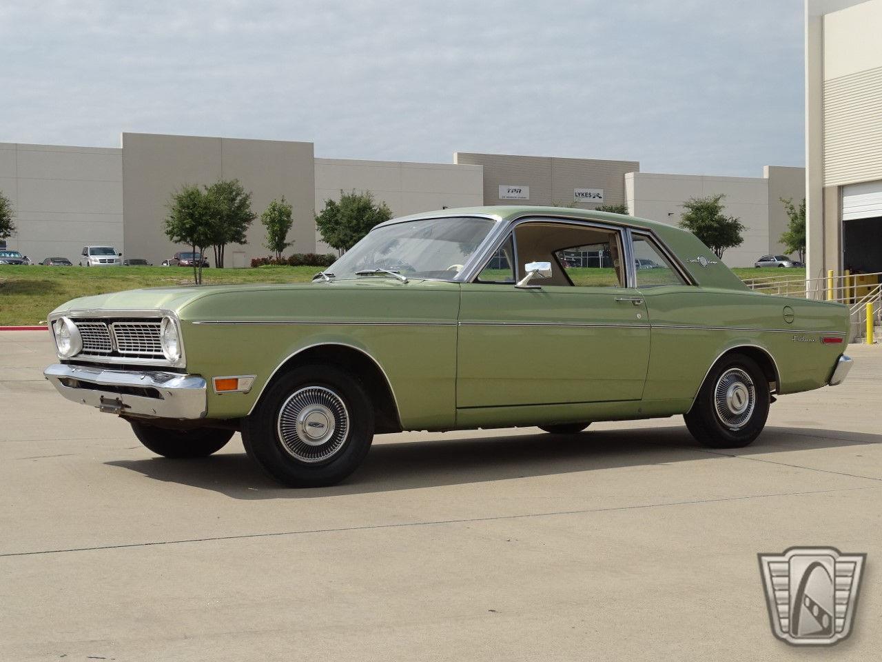1968 Ford Falcon (CC-1391683) for sale in O'Fallon, Illinois