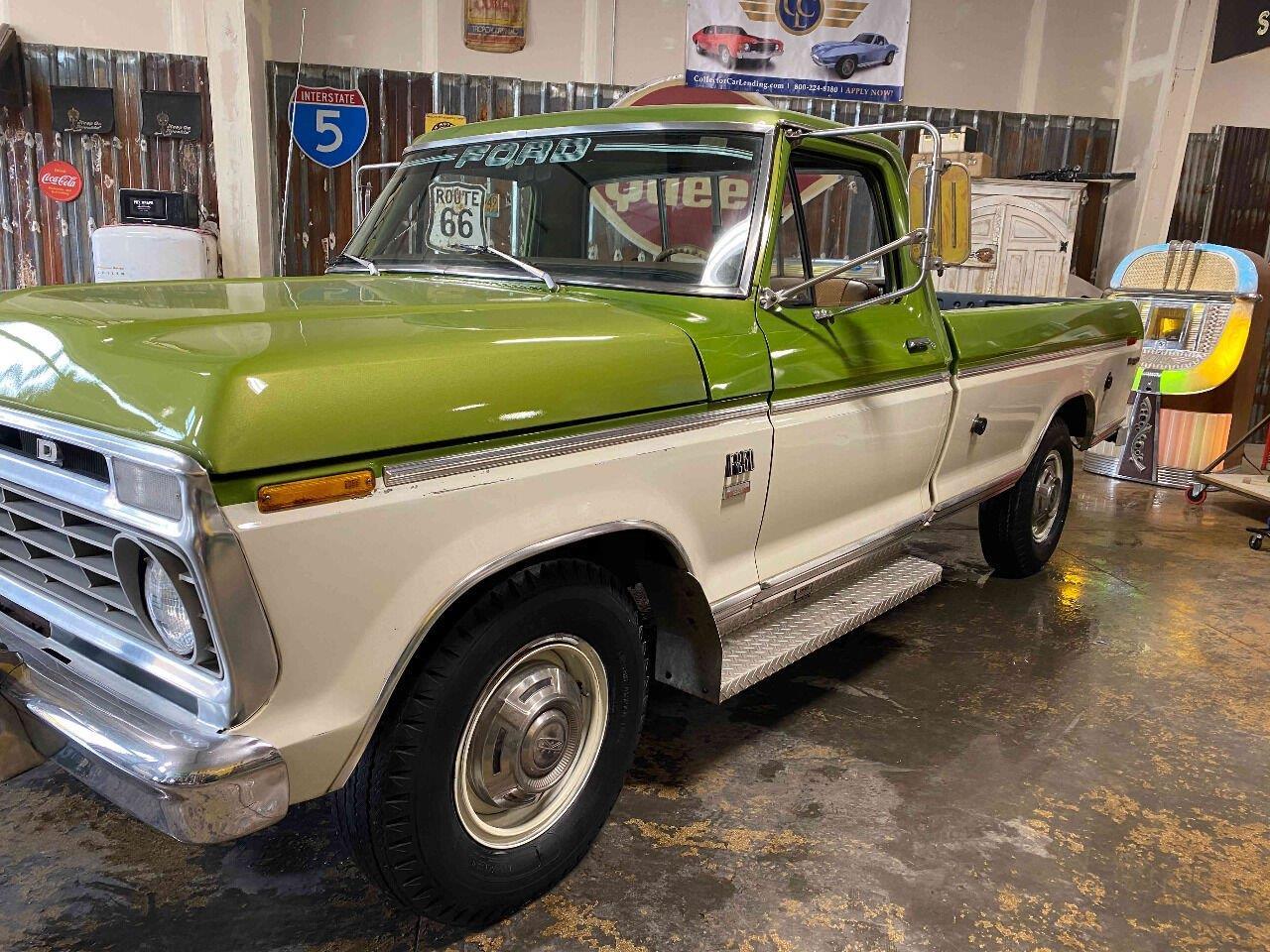 1973 Ford F250 (CC-1391686) for sale in Redmond, Oregon