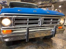 1972 Ford F100 (CC-1391687) for sale in Redmond, Oregon