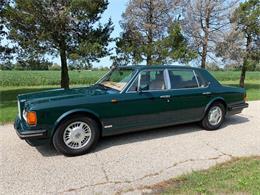1994 Bentley Turbo R (CC-1391689) for sale in Carey, Illinois