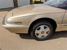 1990 Buick Reatta (CC-1391691) for sale in Stanley, Wisconsin