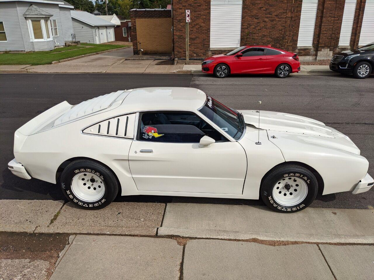 1976 Ford Mustang (CC-1391692) for sale in Stanley, Wisconsin