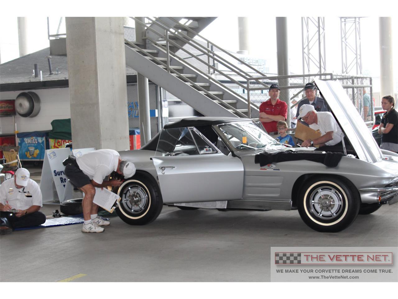1963 Chevrolet Corvette (CC-1391694) for sale in Sarasota, Florida