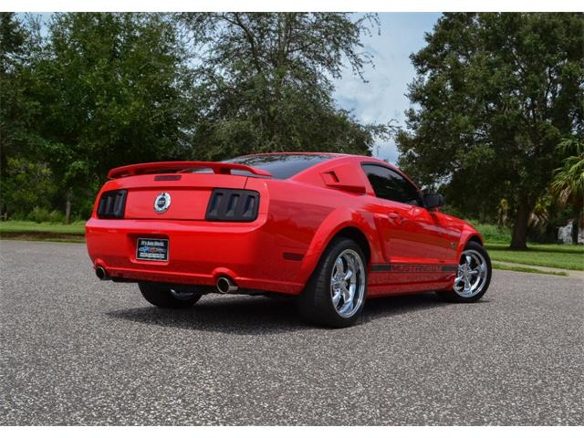 2006 Ford Mustang (CC-1391709) for sale in Clearwater, Florida