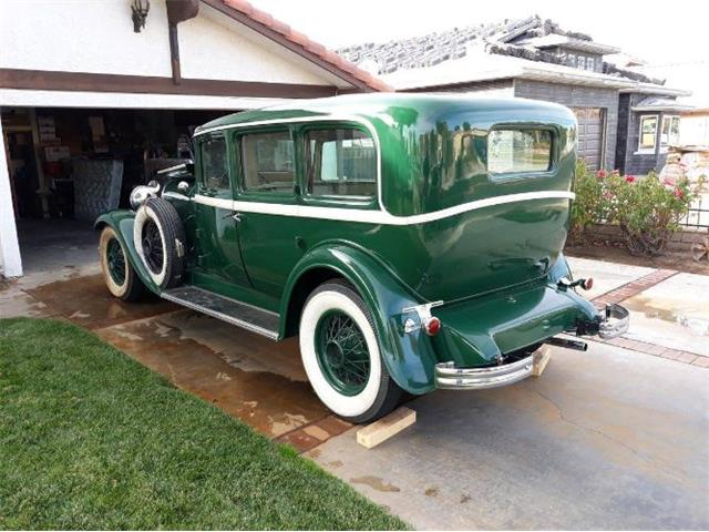 1931 Lincoln K-Series (CC-1390171) for sale in Cadillac, Michigan