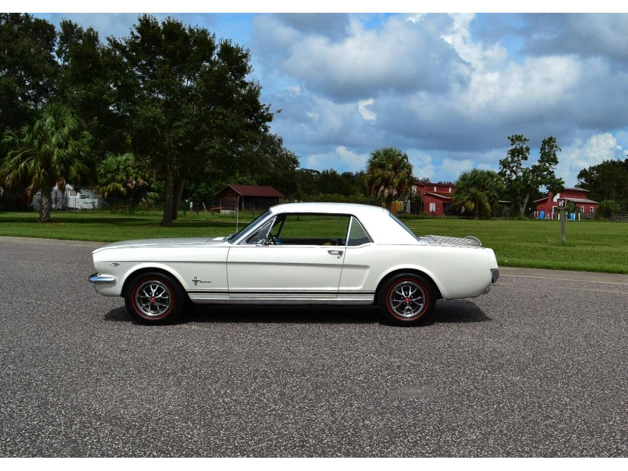 1965 Ford Mustang (CC-1391711) for sale in Clearwater, Florida