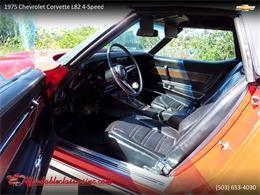 1975 Chevrolet Corvette L82 (CC-1391712) for sale in Gladstone, Oregon