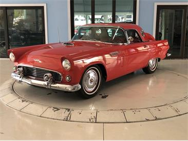 1956 Ford Thunderbird (CC-1391715) for sale in Palmetto, Florida