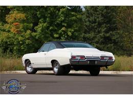 1967 Chevrolet Impala (CC-1391722) for sale in Stratford, Wisconsin
