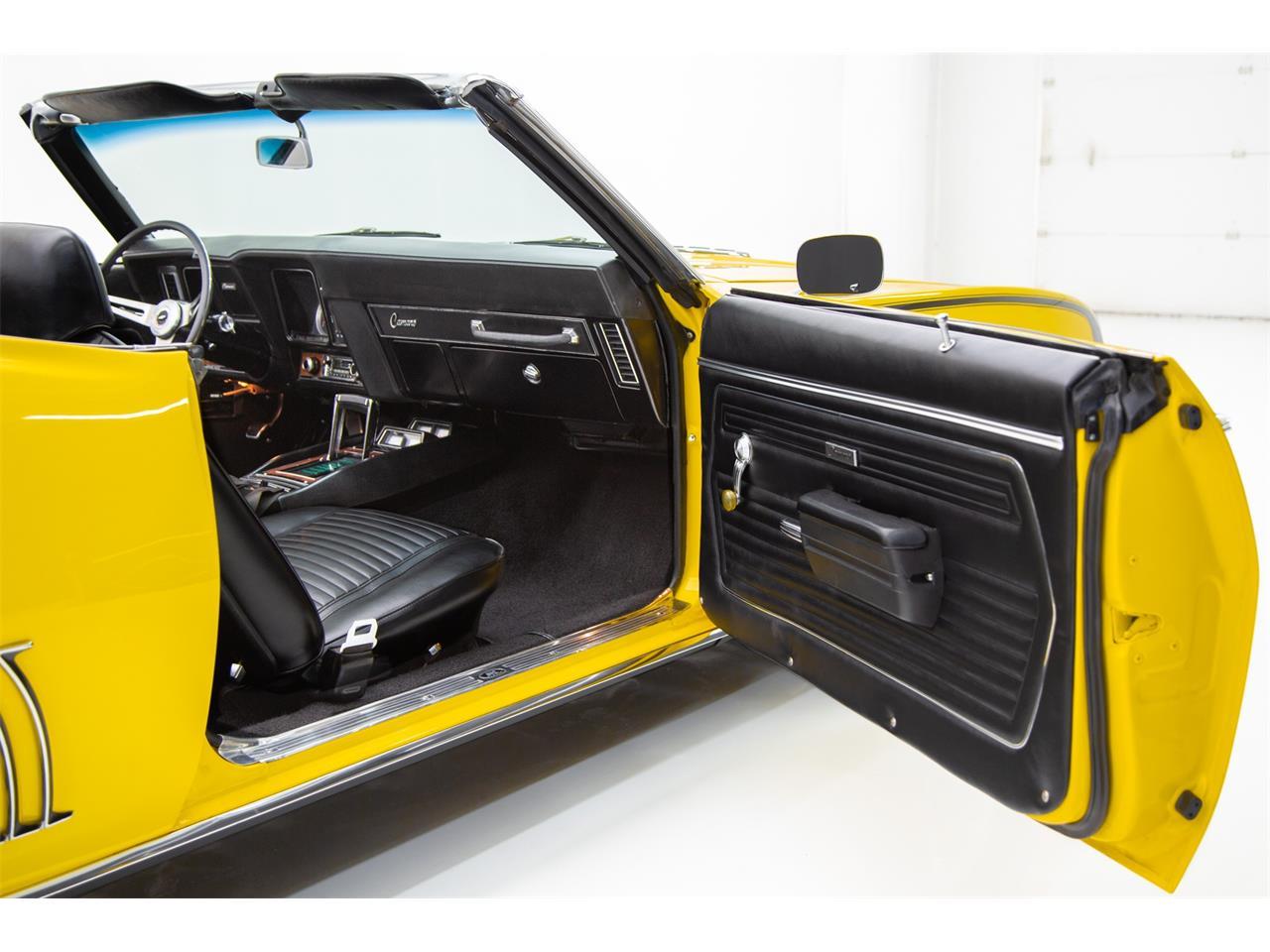 1969 Chevrolet Camaro (CC-1391725) for sale in Des Moines, Iowa